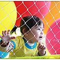 2012寶寶運動會
