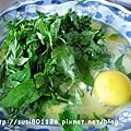 0906溪湖景色&媽媽早餐
