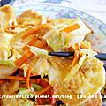 0907炒饅頭