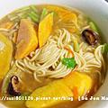 0907素食料理-番薯麵