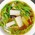 0909菜頭粿湯