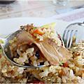 0910素食餐廳-鹿港歐廷蔬食咖啡