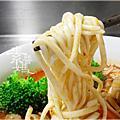 0911素食料理-炭火火鍋&酸辣拉麵