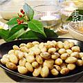 0912聖誕大餐系列-蜜花豆