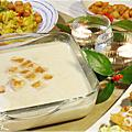 0912聖誕大餐系列-豆漿馬鈴薯湯
