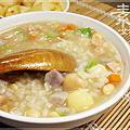1001-蔬食料理-臘八粥(八寶粥)