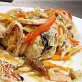 1002-過年年菜-素食魚料理