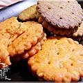 1002-昇田食品-紅麴麥芽餅&黑糖麥芽餅