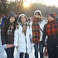 2011 winter in Beijing