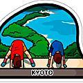 2014京都櫻花旅行第三天
