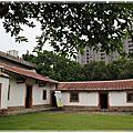 新瓦屋客家文化保存區