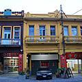延平老街及東市場