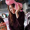 長榮Hello Kitty魔法party