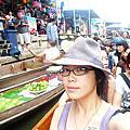 2010 10月曼谷自助行
