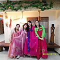2010瘋韓國五日遊Day5