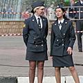 俄羅斯火辣女警 穿短裙露美腿|天下運動網|天下現金網