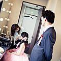 Bride~ 依恬(忠孝彭園)