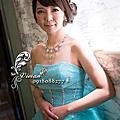 Bride~ 宜蓁(豪園)