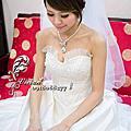 Bride~ JJ(圓山大飯店)