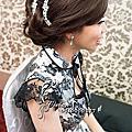 Bride~ MIN(新竹魚池宴會廳)