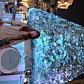 阿甜阿法2010 香港聖誕