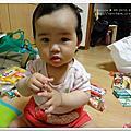 小米寶貝(7~9個月)
