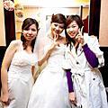 20080111 麻吉judy's wedding