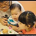 20120916 徐兔寶抓週@媽媽PLAY