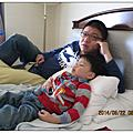 20140522 第八天 關西機場/RINKU OUTLET/台北