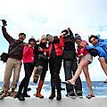 2012我們在蘭嶼跨年