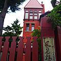 2012.10.5【神戶】生田神社+北野異人館