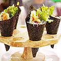 紫金閣素菜餐廳