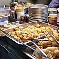 北台灣第一香鹹酥雞