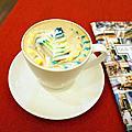 Affogato Café 阿芙佳朵咖啡館
