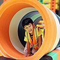 KID'S建築樂園-共築童樂館