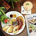 貳拾陸巷Somebody Cafe
