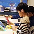 得意未來程式機器人教室