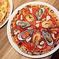 Pizza Persé