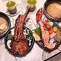 浮誇-贅沢三昧丼飯專門店(微風南山店)