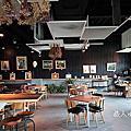旅人咖啡館 員林店