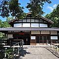 和平公園/一滴水紀念館/雲門舞集