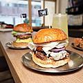 Take Out Burger-民權店