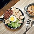Johnny Bro 健康廚房-江翠店