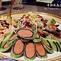 2013.12.27(啼雞創意美食)