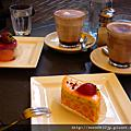 La Renaissance Cafe Patiserie