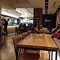 台北。Kaya Kaya Cafe