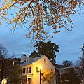2015秋天的華盛頓DC