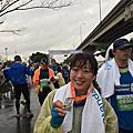 2016台北渣打馬拉松(半馬)