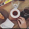 台北/永春/Stone Espressobar