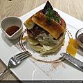 Le Tao 起司蛋糕&鬆餅店